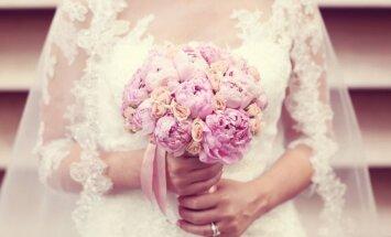 Vestuvių paroda