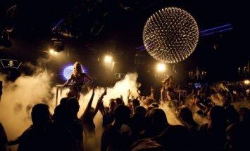 Radviliškio gyventojai žada linksmintis pramogų klube