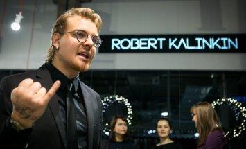 Robertas Kalinkinas