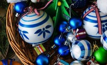 5 itin pigios idėjos, kaip papuošti namus Kalėdoms