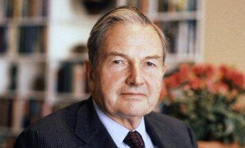 Davidas Rockefelleris