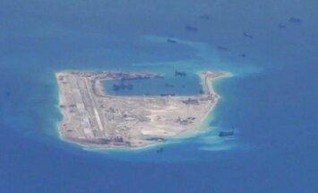 Kinijos laivai