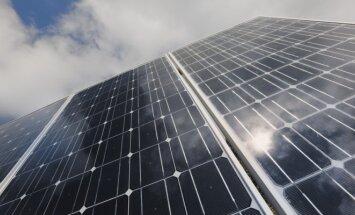 Atsinaujinančių energijos išteklių projektams – 10 mln. eurų ES investicijų
