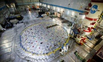 Gautas leidimas statyti branduolinės energetikos objektą