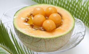 Saldūs, bet nekaloringi vaisiai – naudingesni nei galvojote