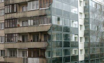 Renovacija, daugiabutis