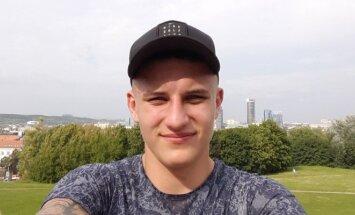 Lukas Petrauskas