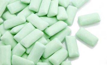 Kramtoma guma