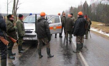 Medžioklės pažeidimai