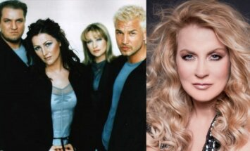 Lian Ross, Ace of Base