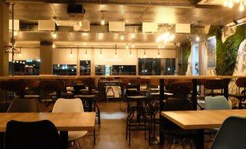 "Restoranas ""Untold"""