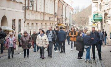Lietuvoje sparčiai populiarėja nauja turizmo rūšis: į kelionę galite leistis tuoj pat
