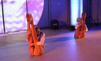 Baltijos baleto grupė
