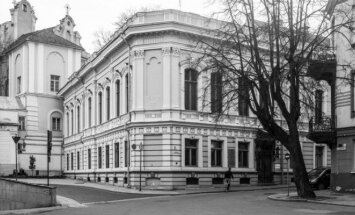 Rašytojų sąjunga (R. Kraujutytės ir B. Petruškaitės nuotr.)