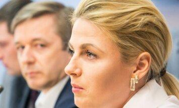 Ramūnas Karbauskis, Greta Kildišienė