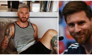 Lionelis Messi (Instagram, AFP-Scanpix nuotr.)
