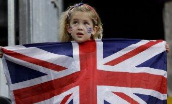 Britanijos vėliava