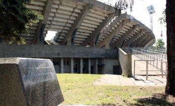S. Dariaus ir S. Girėno sporto centro stadionas