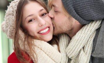 pora, bučinys, meilė