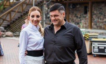 V. Cololo ir G. Stiklickienė