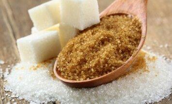 6 žingsniai, kaip sumažinti cukraus suvartojimą kasdienėje mityboje