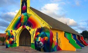 Bažnyčia Maroke