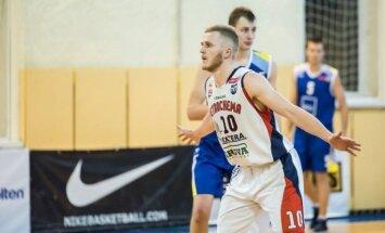 Jonavos sporto klubas, NKL