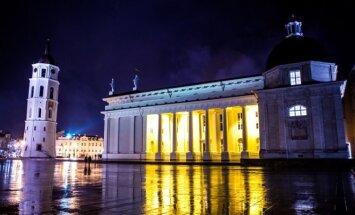 Naktinis Vilnius