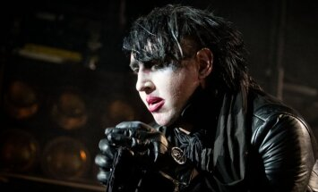 Marilynas Mansonas