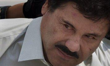 Joaquinas Guzmanas, pravarde El Chapo