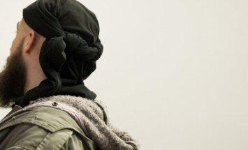 Salafistų judėjimas