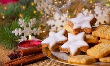 Kalėdiniai kepiniai