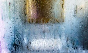 Labai naudingas patarimas: kodėl sumanios šeimininkės trina veidrodį sausu muilu?