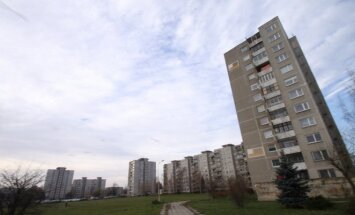 Eiguliai, Kaunas