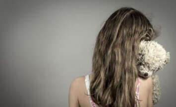 Kas savaitę – po vaiką: nauja traumų statistika kelia nerimą