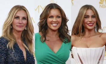Julia Roberts, Vanessa Williams, Halle Berry