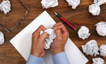 Popierius gali virsti energija