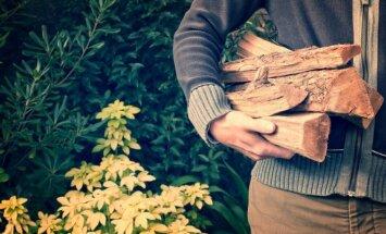 Ko reikėtų nepamiršti įsirenginėjant lauko židinį