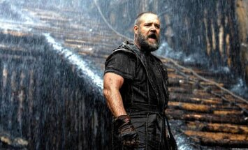 Russelas Crow filme Nojaus laivas