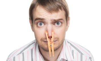 Naminė priemonė, padėsianti greitai ir ilgam pašalinti nemalonius kvapus