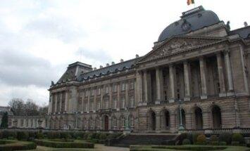 Belgijos karaliaus rūmai