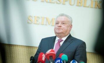 Russian Ambassador Alexander Udaltsov