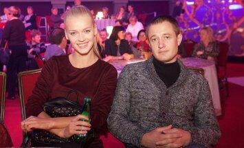 Viktorija Sutkutė su širdies draugu