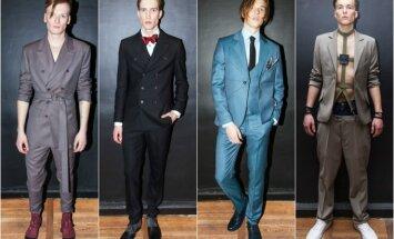 Dizaineris apie lietuvių stilių: dažniausiai į akis krenta viena garderobo klaida