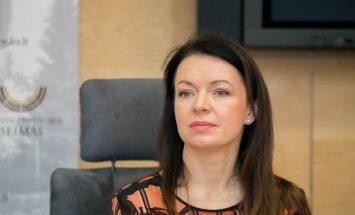 TV3 vadovė Laura Blaževičiūtė