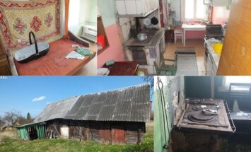 Pigiausi namai Lietuvoje