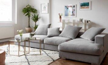 Dizainerė pataria: kaip išsirinkti tinkamus baldus, kad vėliau nesigailėtumėte