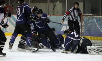 Hockey Punks - Ober-Haus