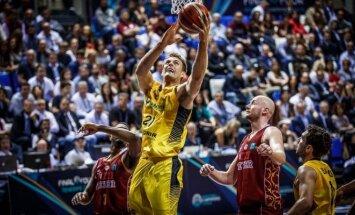 Timas Abromaitis (basketballcl.com nuotr.)