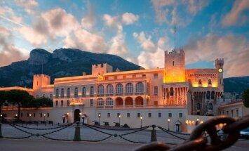 Monako valdžios rezidencija